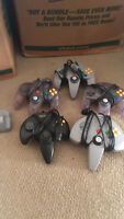 N64 controllers, Rumble pack