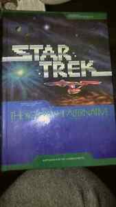 Selling 1985 StarTrek game!