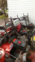 Is your snowblower ready for winter?