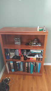 """Book Case 36""""wide 44"""" 1/2 high and 12"""" deep"""