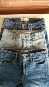 Teen/Ladies Jeans