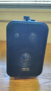 Tortech Speakers