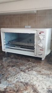 Four grille-pain / Toaster  Oven