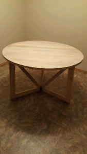 Dining table $100 OBO