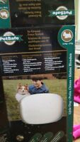 Pet Safe in ground fencing system