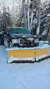 2016 / 2017 Commercial / Residential Snow Removal