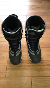 Bottes de snowboard Firefly (taille 9)