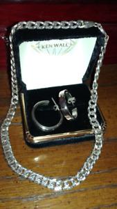 Ladies Jewellery