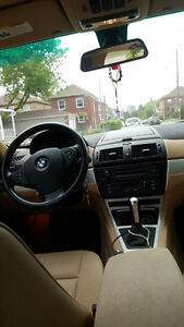 2010 BMW X3 30i SUV, Crossover