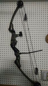 Point Blank compound hunting bow