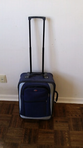 Small Travel Suitcase