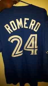 AUTHENTIC BLUE JAY'S JERSEY CHEAP PRICE