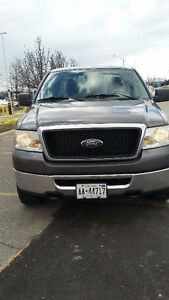 2006 Ford F-150 Excellent Pickup Truck