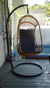Chaise panier à vendre