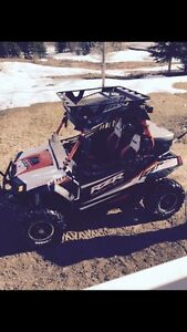 RZR 2013 800s-open to offers and trade offers on Wrangler