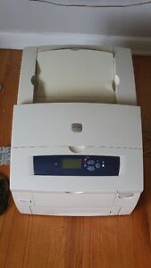 Xerox phaser 8560dn solid ink color printer