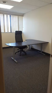 Looking to get out of the house? Affordable Brand NEW space!