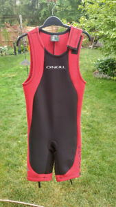 O'Neill Wet Suit Size M