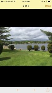 Beautiful French River House/Cottage with Beach for sale!!