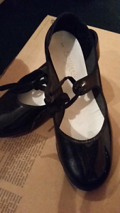 Girls Step / Tap Shoes