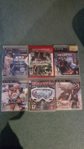 playstation 3games