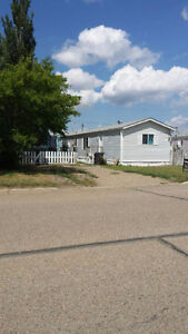 *Price Reduced! Modular home for sale, very motivated