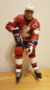 """Figurine de Wayne Gretzky McFarlane de 12"""""""