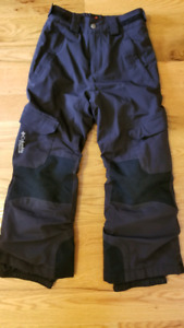 Boys Columbia ski pants Size Small