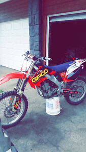 Crf250R **Quick Sell**