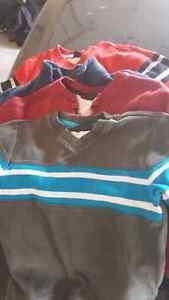 Boys size 6 Clothing lot