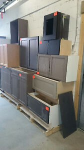 Clearance cabinets - still lots to choose from
