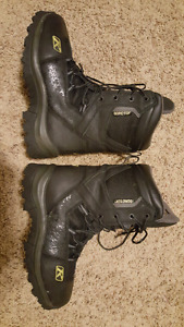 WANTED size 10 Klim Adrenaline boots
