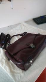 UGG handbag. Genuine. real leather.brand new for sale  Buckfastleigh, Devon