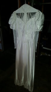 Size 10 Wedding Dress For Sale