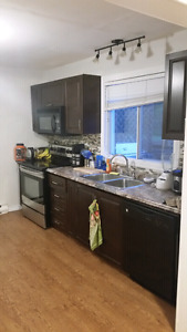 Room for rent in house, $550 all inclusive!