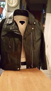 Ladies Harley Jacket