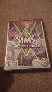 Sims 3 unopened 10$