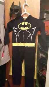 Child Costume size 4T