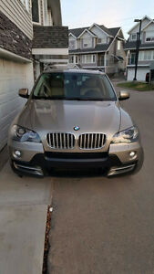 2007 BMW X5 (FULLY LOADED)  **PERFECT CONDITION** Edmonton Edmonton Area image 3