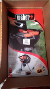 Toy BBQ Webers