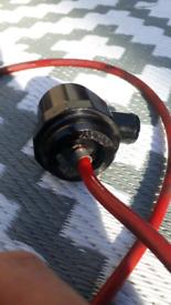 Forge Diverter valve (metal)