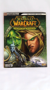 World of Warcraft (WoW) Burning Crusade Strategy Guide