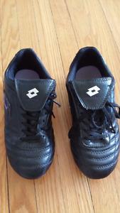 Souliers de soccer enfant / youth soccer shoes