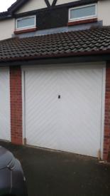 SOLD / PENDING - Garage Door