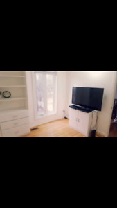 Beautiful and sunny room for rent 5 minutes from university