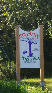Country Kiddies Childcare in Ardoise, B/A School Care Available