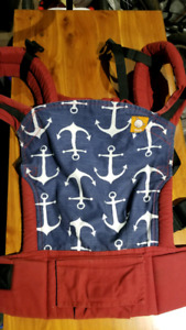 Tula baby carrier