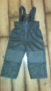 2T GREY SNOWPANTS FOR SALE