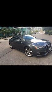 2013 Audi A5 Premium S-Line