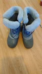 Columbia Boots (Reduced Price)